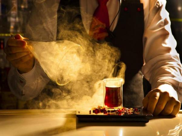 Zážitkový barmanský kurz Praha