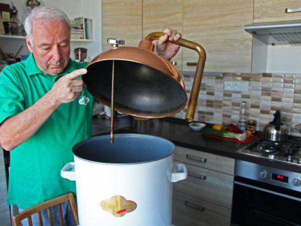 Kurz domácího vaření piva u vás doma
