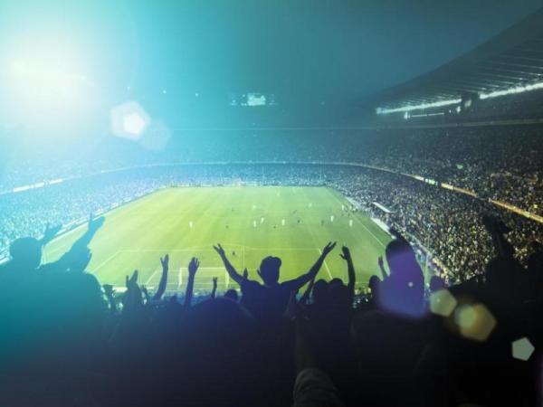 Zájezd na španělskou fotbalovou La Ligu Zahraničí