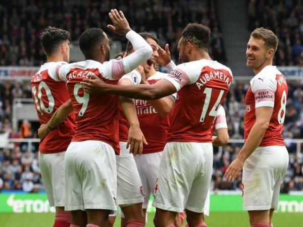 Zájezd na anglickou fotbalovou ligu Premier League Zahraničí
