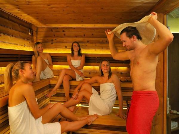 Privátní wellness a saunové ceremoniály se saunovým mistrem Praha
