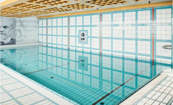 SPA Hotel Dvořák v Karlových Varech s procedurami, polopenzí a wellness zónou bez omezení