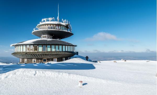 Pohádková zima v Krkonoších na chatě Malá Rennerovka s polopenzí na 3-6 dní, platnost až do března 2020