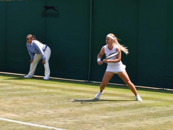 Zájezd na Wimbledon Zahraničí