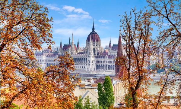 Centrum Budapešti pohodlně - s ubytováním a snídaněmi v City Hotelu Unio***