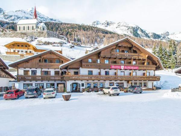 Jižní Tyrolsko v hotelu nedaleko sjezdovek s wellness, běžkařským skipasem, polopenzí – i přes Vánoce