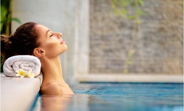 Poprvé u nás: Wellness pobyt v resortu Kaskáda Brno nebo Green Inn Ostravice