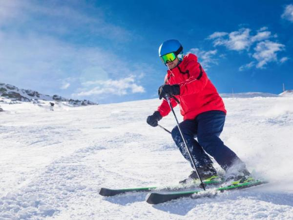 Lyžování v Itálii - Dolomiti Superski Zahraničí