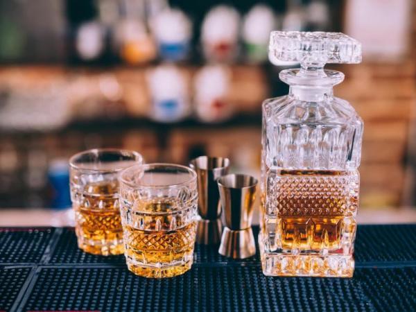 Degustace karibských rumů Praha