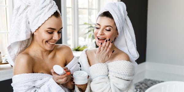 Skvělý dámský program v Mariánských Lázních - hotel Morris s wellness procedurami a plnou penzí