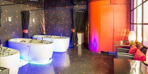 Relaxační wellness pobyt s plnou penzí v luxusním Golf Hotelu Morris**** v nejklidnější části Mariánských Lázních
