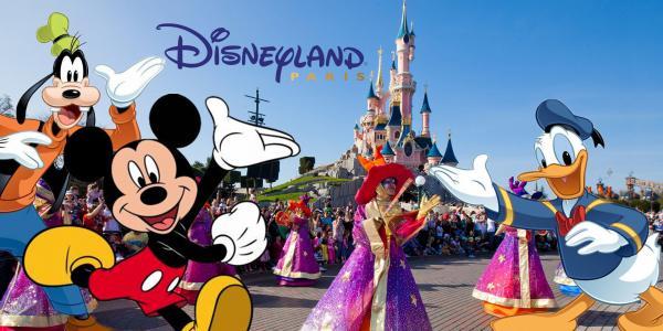 Pohádkový 5denní zájezd do Paříže a Disneylandu – Eiffelova věž, mořský svět i známá ZOO s ubytováním v hotelu se snídaní