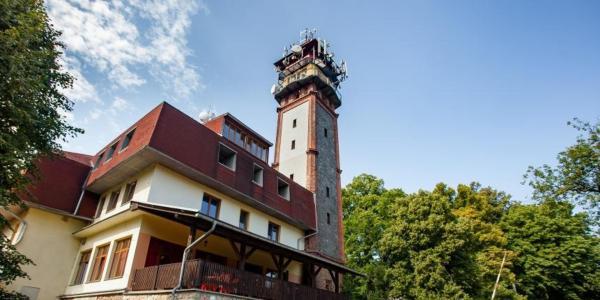 Odpočinkový pobyt v penzionu Vyhlídka s dítětem do 10 let zdarma včetně polopenze v oblíbeném Českém ráji