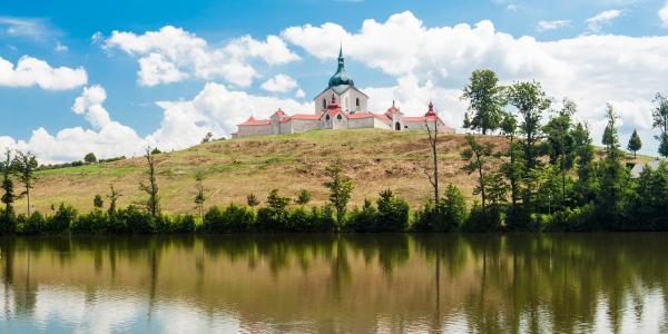 Hotel Vysočina*** v centru Chotěboře s polopenzí, dětmi do 6 let zdarma a platností až do října 2020 + Velikonoční pobyty