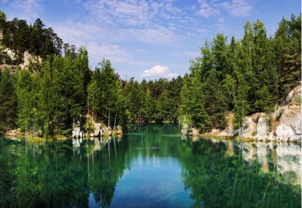 Celoroční aktivity v překrásné krajině Broumovska s ubytováním v penzionu Radvanice s polopenzí a platností do prosince 2020