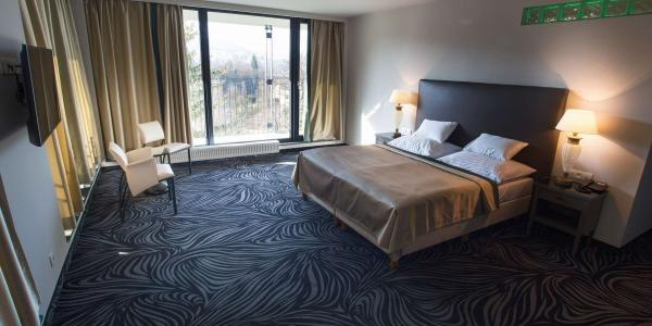 Karlovy Vary v luxusním hotelu Carlsbad Inn**** s privátním wellness a procedurou