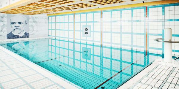 Dvořák Spa & Wellness v Karlových Varech se vstupem do sauny, bazénu a páry, snídaní, příjemnou thajskou masáží a platností do února 2021