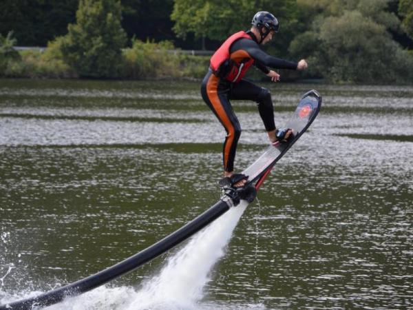 Hoverboard Vysočina