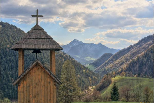 Rodinná dovolená v oravské obci Zázrivá v Chatě pod Rozsutcem pro 12 osob