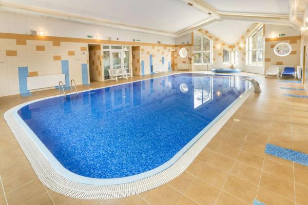 Podzim pod Tatrami v hotelu Sipox *** s neomezeným wellness a dítětem do 5 let, varianty na více nocí