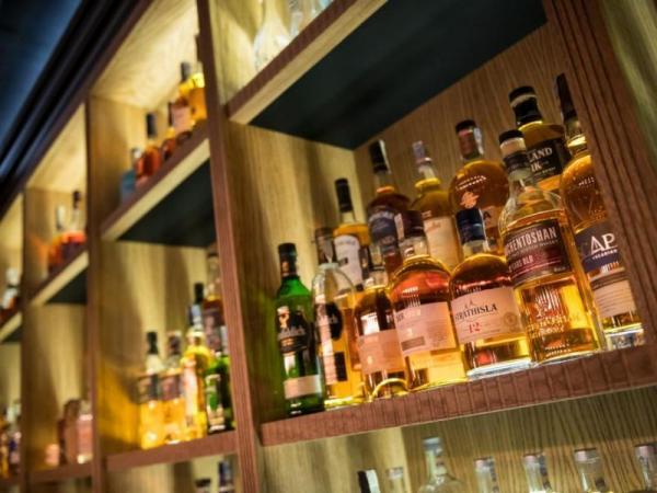 Degustace whisky Praha