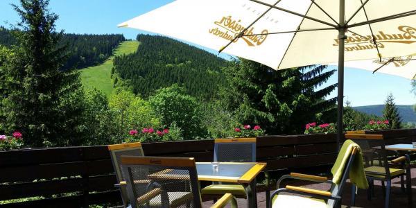 Radovánky v Parkhotelu Harrachov *** s výhledem přímo na Čertovu horu s polopenzí a 1 dítě do 12 let ubytování zdarma