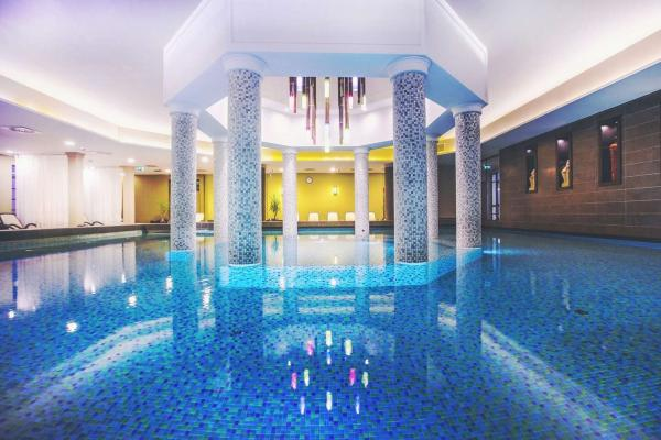 Caramell Premium Resort **** Wellness pobyt v jednom z nejkrásnějších hotelů Maďarska