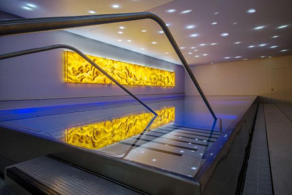 Luxusní wellness pobyt v Luxury Spa & Medical Wellness Hotelu Prezident **** v centru Karlových Varů se snídaní či polopenzí