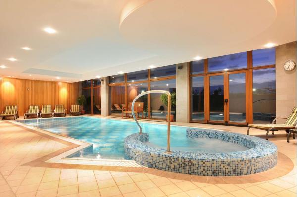 Jedinečný zážitek pod štíty Tater v hotelu International **** s úžasným výhledem na velehory