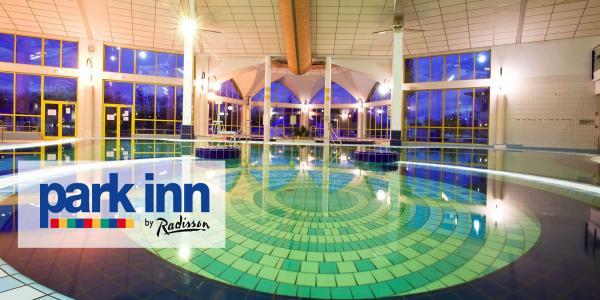 Pobyt v Hotelu Park Inn **** Sárvár v termálních lázních s polopenzí a neomezeným wellness až do září 2021