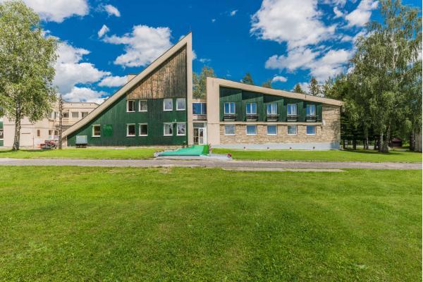Pobyt ve Vysokých Tatrách v hotelu Tatranec ** s polopenzí a dítě do 6 let zdarma