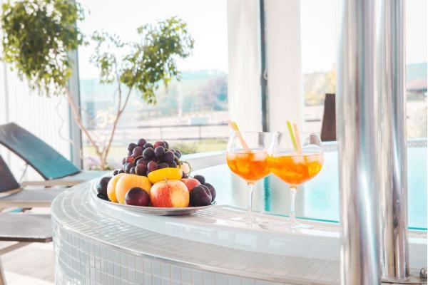 Romantický podzim v luxusním Resortu K-Triumf**** s polopenzí, privátním wellness, množstvím aktivit a platností do května 2021