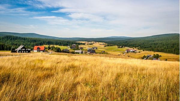 Odpočinková dovolená v pensionu Ferda v krajině Jizerských hor s polopenzí a platností až do března 2021