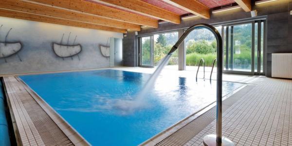Výhodná nabídka na dny plné klidu a pohody v této nelehké době v hotelu U Tří volů na jižní Moravě se snídaní, bazénem a možností parní sauny