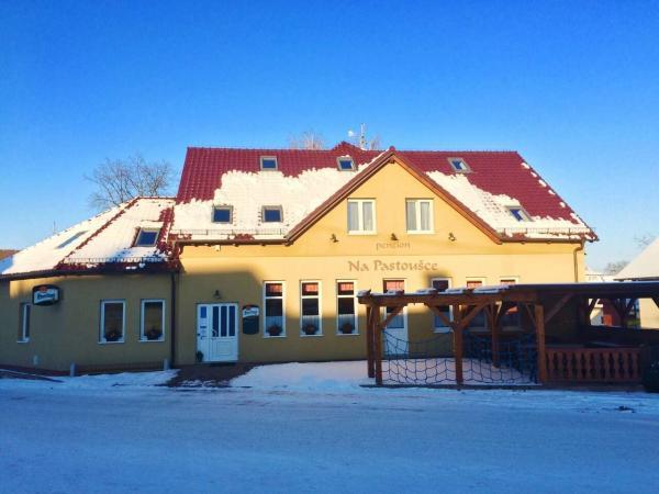 Ráj v jižních Čechách s ubytováním v oblíbeném Penzionu Na Pastoušce se snídaní, lahví vína, vyhlášenou kuchyní i dětmi do 5 let zdarma