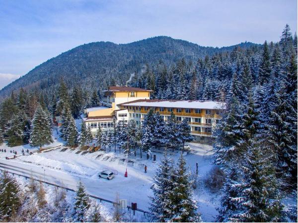 Nízké Tatry s procedurami a polopenzí pro dva v hotelu AVENA RELAX HOTEL ***, platnost až do prosince 2021