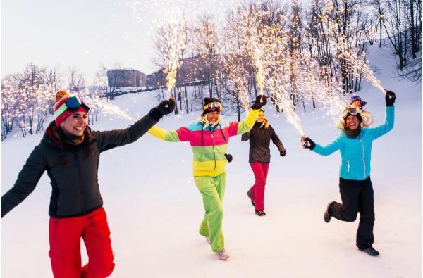 Užijte si zimu, Vánoce nebo Silvestra v penzionu Eden obklopeni malebnou přírodou Harrachova