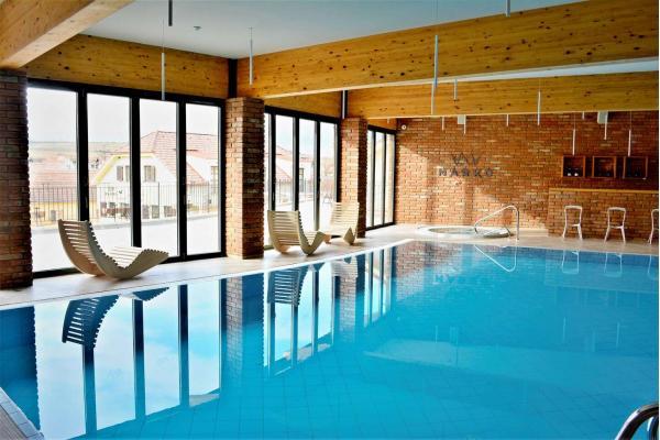 Luxusní pobyt v Lednicko-valtickém areálu se snídaní či polopenzí a vstupem do wellness
