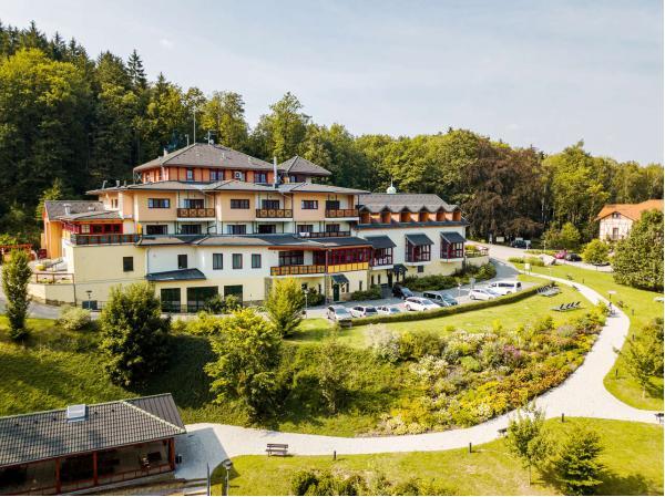 Neomezené wellness, sauna, polopenze i procedury v Hotelu Studánka uprostřed Orlických hor s překvapení na pokoji