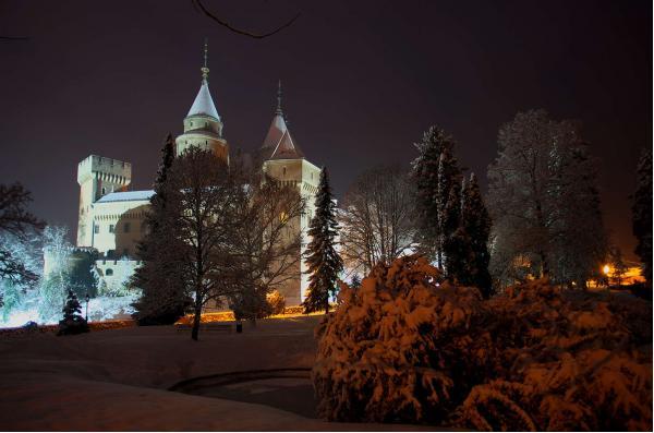 Užijte si pobyt ve wellness penzionu Maxim v Bojnicích blízko vyhlídkové věže a zámku, platnost až do prosince 2021