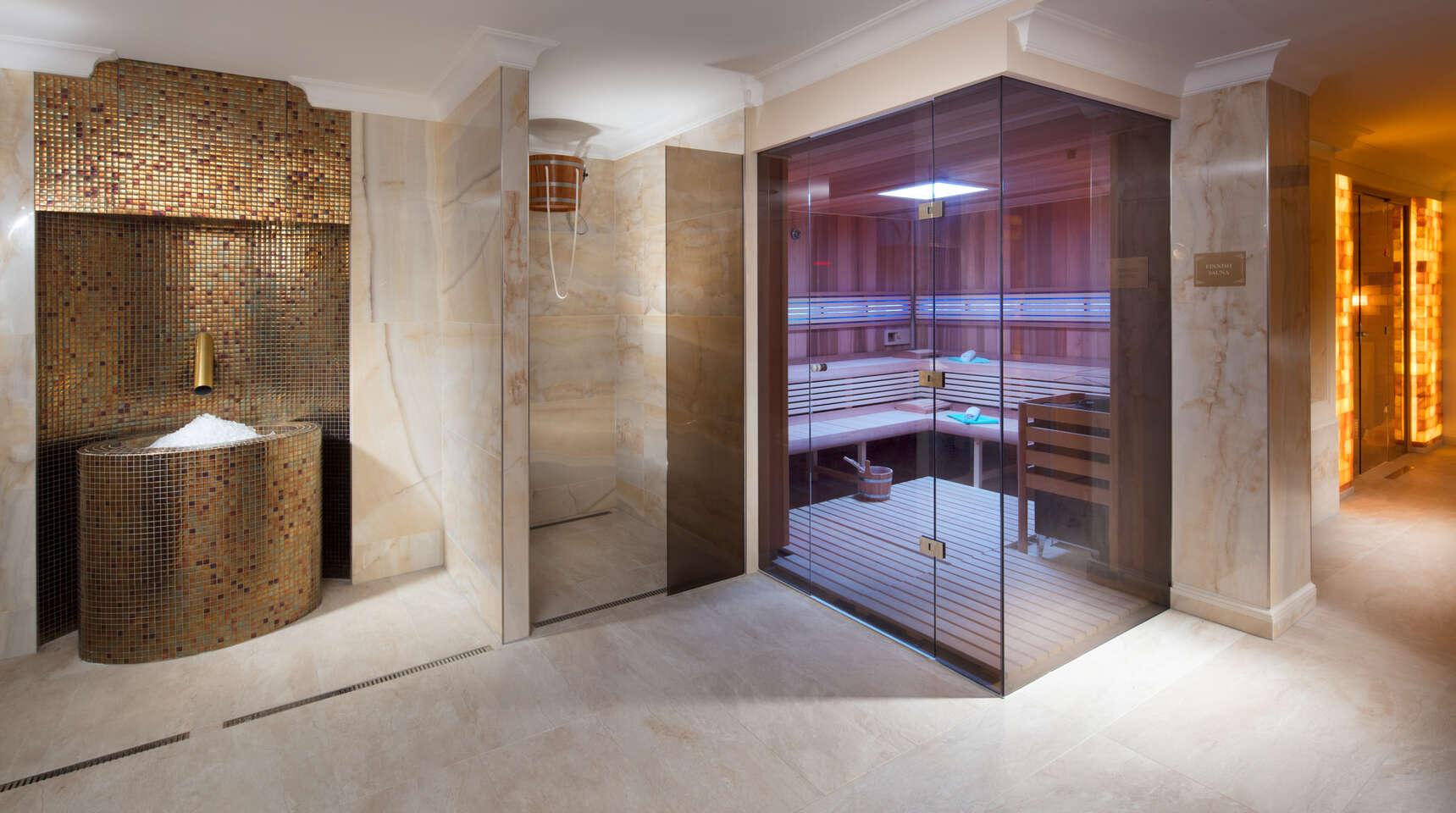 Již od února na wellness pobytu v hotelu Chateau Monty Spa resort **** v Mariánských Lázních s polopenzí i procedurami dle variant až do prosince 2021