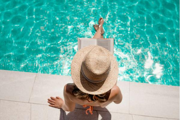 Neomezené léto v Dudincích - bazén, lázeňské procedury a chutná strava během celého pobytu v hotelu Flóra