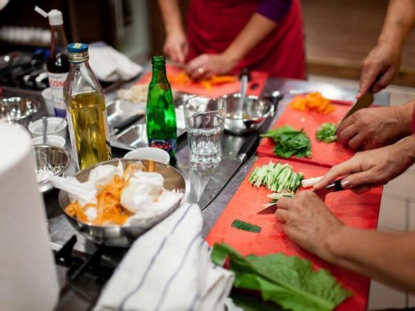 Kurz vietnamské kuchyně Praha