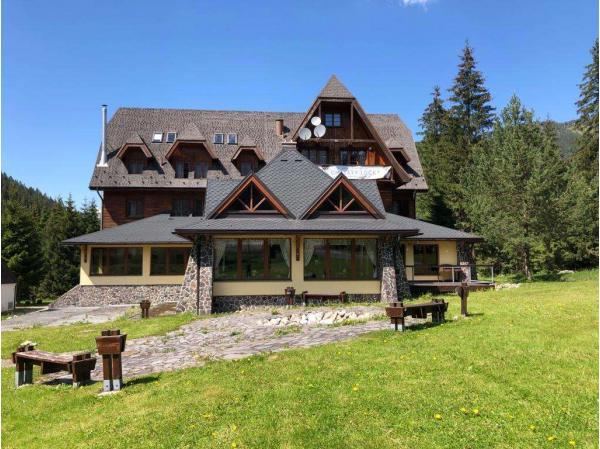 NOVINKA: Letní dovolená přímo v Demänovské Dolině v penzionu Energetik *** s výbornou polohou za dobrodružstvími