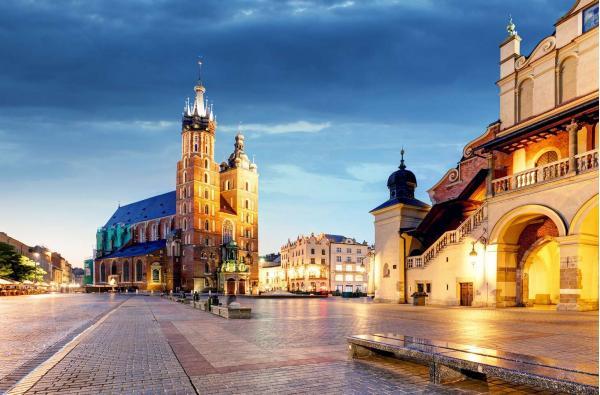 V Krakově jako doma: komfortní apartmány Cracow Stay s rychlým přístupem do centra