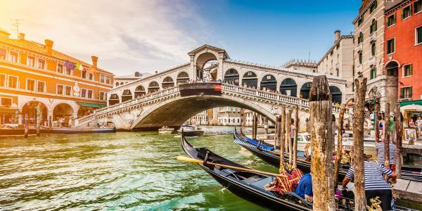 Letní víkendový výlet do Benátek s návštěvou ostrovů Murano a Burano