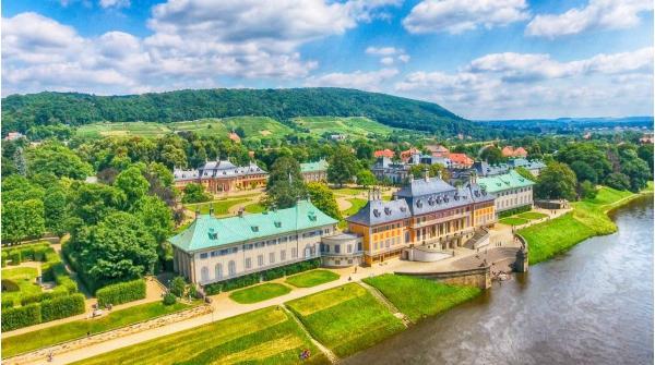 1denní zájezd do Saska s prohlídkou renesanční Pirny, pevnosti Kőnigstein i zámku Pillnitz
