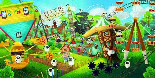 Zábavní park Rabkoland - nezapomenutelný zážitek a odměna pro celou rodinu