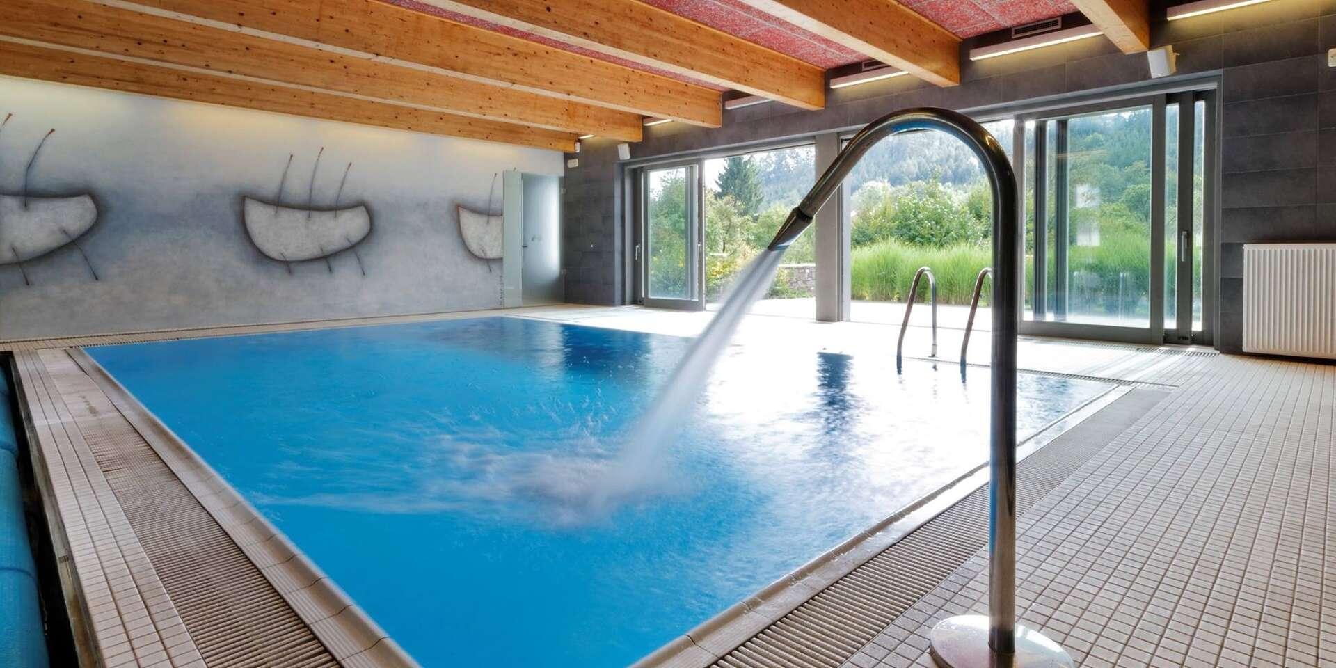Dovolená v hotelu U Tří volů na jižní Moravě s polopenzí, bazénem, možností wellness za polovic a platností do května 2022