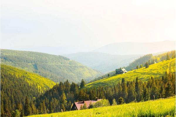 Krásy Krkonoš jako na dlani v hotelu Krakonoš až na 8 dní se snídaní či polopenzí a platností do října 2021